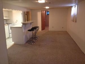 Basement Apartment in Peterborough (East City)