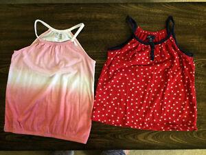 Girls Size 6 Clothing Lot -$40