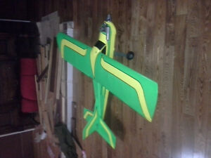 Sig mark 2  trainer RTF RC plane  airplane