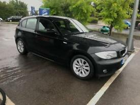 BMW 1 Series 1.6 SE. 5 Door Hatchback.