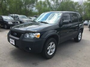 2006 FORD ESCAPE XLT * AWD * PWR ROOF * $0 DOWN LOANS London Ontario image 2