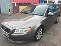VOLVO V70 2.4 D5 SE GEARTRONIC> TRADE SALE CLEARANCE PRICE< 1 OWNER..LEATHER