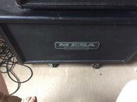 Mesa Boogie 1 x 12 cabinet