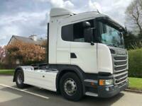 Tractor Unit For Hire £130+ VAT Per Day (£650 a week + VAT)