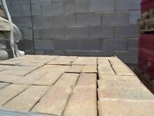 RECYCLED PAVERS AND STONE.. Large Variety...On pallets Adelaide CBD Adelaide City Preview
