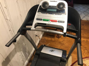 NordicTrack treadmill T4.0