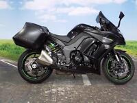 Kawasaki ZX1000MFF ABS 2015
