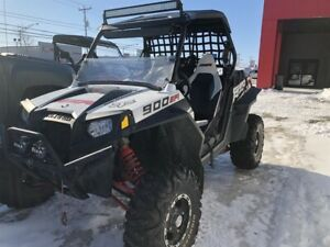 Polaris Rzr 900 Xp SPORT 2012