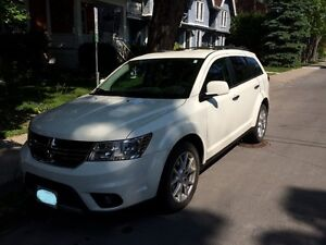 2014 Dodge Journey R/T SUV, Crossover
