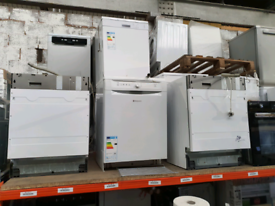 WHOLESALE LOT OF 20 DISHWASHERS FROM £129 EACH