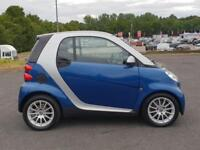Smart Fortwo Coupe Cdi SAT-NAV