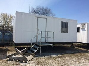 Construction or Hunting Trailers Sarnia Sarnia Area image 2