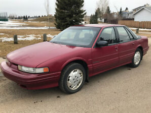 Oldsmobile 1994 Cutlass Supreme