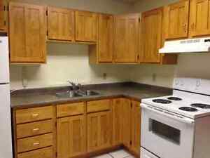 AMHERST downtown 2BR in professional building