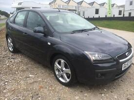 Ford Focus 1.6 115 Zetec Climate *Facelift Model* 57 Plate