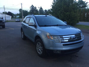 2008 Ford Edge AWD