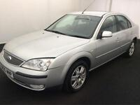 2005 FORD MONDEO 2.0TDCi GHIA> 24hr SALE PRICE< ONE OWNER..LOOKS+DRIVES GOOD