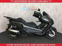 HONDA NSS300 NSS 300 A-D FORZA ABS SCOOTER ONE OWNER FSH 2015 65