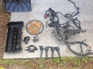 2006 Ford Escape 2.3l car parts