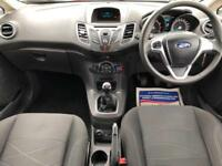 Ford Fiesta 1.25 ( 60ps ) 2013.25MY Style