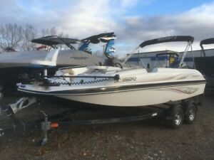 2016 Starcraft Marine Limited OB 2000 OB Fish