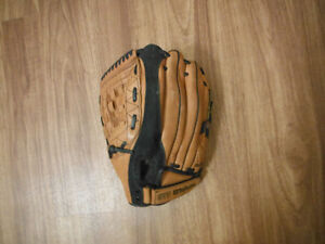 Wilson Left Hand Ball Glove