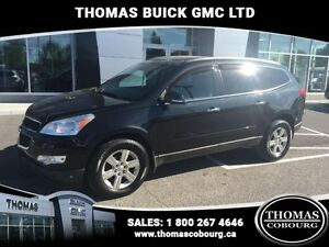2011 Chevrolet Traverse LT  - $136.78 B/W - 160