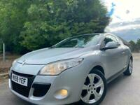 RENAULT MEGANE 2.0 TCE COUPE,3DR,67000 MILES FULL SERVICE HISTORY