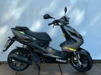 Yamaha Aerox R 50cc 2019 Only 234miles Nationwide Delivery Available
