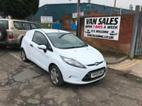 Ford Fiesta 1.4TDCi ( 68PS ) 2009MY Base