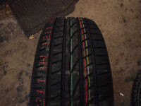 NEW - P225/50R17XL LANVIGATOR catchpower AS RADIALS - 2? or 4?