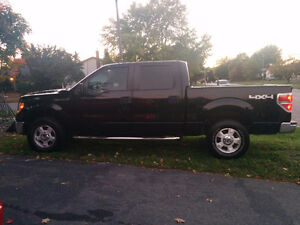 2011 Ford E-150 Pickup Truck