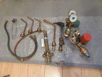 Torch kits