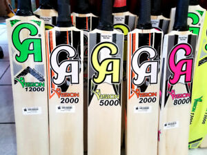 Tape Ball Cricket Bats--Buy One Get One 50% off