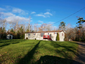 Mini home for sale - 2250 Coldstream Road