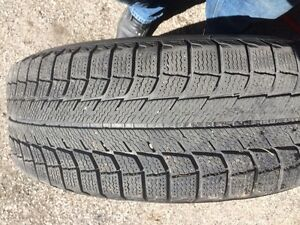 Winter tires great condition 230/70 R16