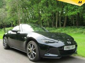 image for 2016 Mazda MX-5 2.0 SKYACTIV-G SPORT NAV 2DR    |  FROM 6.9% APR AVAILABLE ON TH