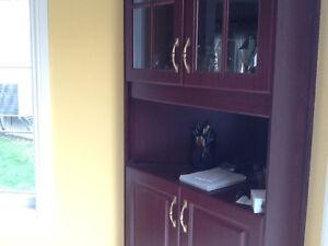 Poignées d'armoire