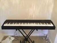 Yamaha P-60 Digital Piano 88 Keys