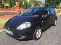 2006 Fiat Grande Punto 1.2 Active 5dr ## 1 YEARS MOT ## VERY GOOD CAR ## HPI CLEAN ##