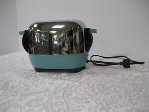 Vintage Toaster  -- FROM PAST TIMES Antiques - 1178 Albert St