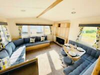 BEAUTIFUL HOLIDAY HOME FOR SALE ON BUNN LEISURE CALL JOSHUA 07955825040