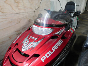 POLARIS  GRAND TOURING   2006     $ 3000.00