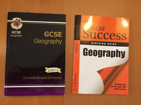 GCSE Geography Revision Guides