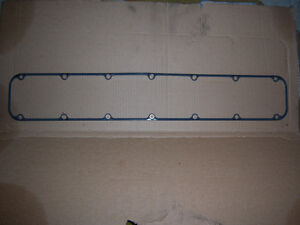 80/90'S FORD DIESEL 7.8L VALVE COVER GASKET DLM E7HZ-6584-B NEW Strathcona County Edmonton Area image 4