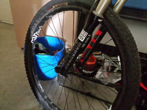 Specialized P3 2014 like new FOR SALE