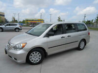 2008 Honda Odyssey Automatic, Up to 4 Years warranty. Certified