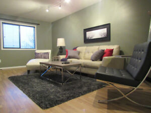 Furnished 3bd/3ba Townhouse in Regina