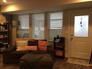 **Open House** 1 Bdr Suite in Burquitlam