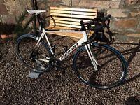 Road Bicycle Bike Merida Race Lite 904 large